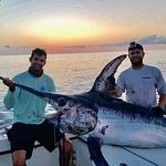 Foto van Far Out Fishing Charters