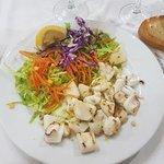 Фотография Restaurante Aitona