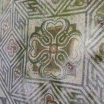ภาพถ่ายของ Bignor Roman Villa