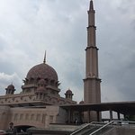 The Mosque @Putrajaya