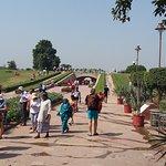 Photo of Raj Ghat