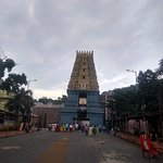 Photo de Simhachalam Temple