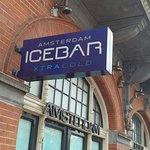 Photo of Xtracold Icebar Amsterdam