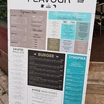 Flavour Business Resto Cafe