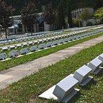 Foto van Cimitero Monumentale delle Vittime del Vajont