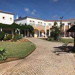 Hotel Luz Bay Photo