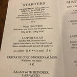 Bilde fra Restaurant Lappi
