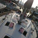 Fotografie: Endeavour Sailing