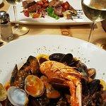 Photo de La Taverna del Garda