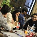 صورة فوتوغرافية لـ Maharani Indian restaurant