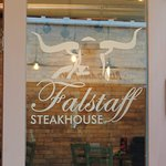 Falstaff Steakhouse Foto