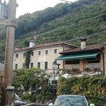Bild från Ristorante Alla Pergola