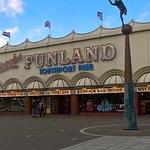 Funland, Southport Pier
