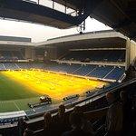 Φωτογραφία: Ibrox Stadium