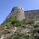 Bild från Castello Pandone