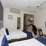 OYO 697 The Sirona Hotel