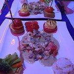 Amazing food and staff xxx