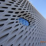 Photo of The Broad