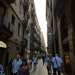 Фотография Plaza de Cataluna