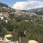 Foto di Ristorante Raffaele dell'Hotel Parsifal