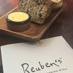 Photo of Reuben's Restaurant and Bar