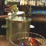 Foto HEMINGWAY - Gins & Cocktails