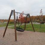 Onkilahden Leikkipuisto