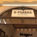 Photo of O Psaras