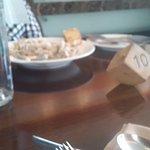 risotto pollo