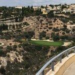 Aphrodite Hills Golf Course照片