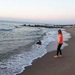 Niechorze Beach Foto
