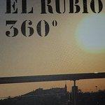 Bild från El Rubio 360º
