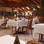 Restaurant de La Sapiniere Foto