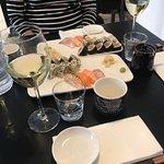 Bilde fra Sushibar + Wine