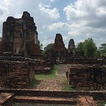 Фотография Wat Phra Pai Luang