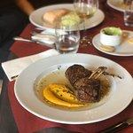 Foto van Peperoncino Restaurant