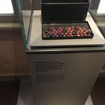Tin marbles of Anne Frank