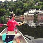 Photo of Symonds Yat Canoe Hire