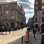 Foto de Old Montreal
