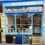 صورة فوتوغرافية لـ The Little Ice Cream Shop - Windermere