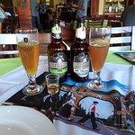 Cervejas de holambra no Old Dutch.