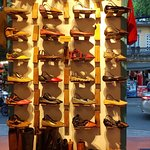 Photo of Friendly Shoe Shop