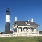 Foto de Tybee Island Lighthouse Museum