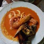 Foto van Restaurant Gran Sol