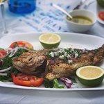 Foto de Caravella Restaurant