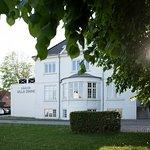 Kähler Villa Dining ligger i Risskov