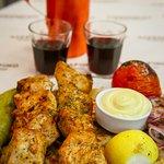 #AlexandrinoRestaurant