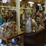 Good selection of outdoor ware
