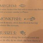 Foto van The Rockfish Brixham