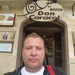 Photo of Don Caracol Meson